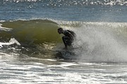 Athlete Prints Photos - Surfing 419 by Joyce StJames