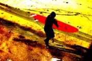Michael Ledray - Surfs up