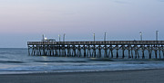 Teresa Mucha - Surfside Beach Pier ...