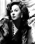 Publicity Shot Photos - Susan Hayward, Eagle-lion Films, 1949 by Everett