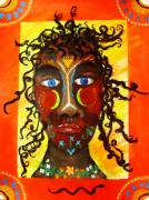 Sun Paintings - Sutalidihi by Shelley Bain