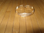 Gold Jewelry - SW design Bracelet by Alicia Short