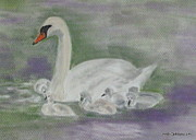Calliope Thomas - Swan Family