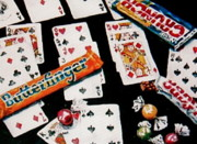 Playing Cards Originals - Sweet Deal by Betty OHare