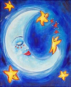 Creative Paintings - Sweet Dreams by Melle Varoy