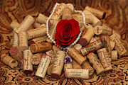 Bottle Pyrography - Sweet Dreams by Sinners Andsaintsstudio