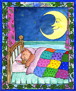 Pamela Corwin Art - Sweet Dreams by Pamela  Corwin