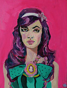Adam Kissel Originals - Sweet Like Barbie by Adam Kissel