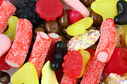 Simon Bratt Photography LRPS - Sweets and candy mix