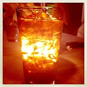James Roberts - #sweettea #icedtea...