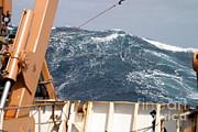 Science Source - Swells Atlantic Ocean