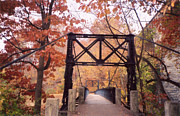 Brandywine Originals - Swinging Bridge by Emery C Graham Jr