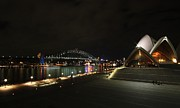 KC Moffatt - Sydney by Night