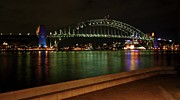 KC Moffatt - Sydney Harbour Bridge