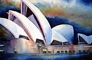 Opera Originals - Sydneys Jewel by Karen Stark