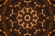 Kaleidoscope Photos - Synchronicity by Kristin Elmquist