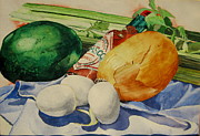 JSP Galleries - Tabasco Still Life