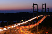 Rob Green - Tacoma Narrows Bridges...