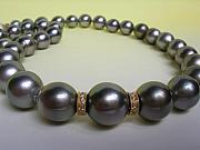 Featured Jewelry - Tahitian Pearls by Mia Katrin