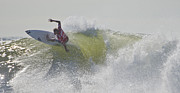 Scott Evers - Taj Burrow at QS Pro 2011