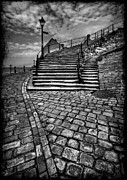 Whitby Photos - Take Me Higher by Evelina Kremsdorf