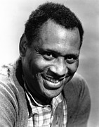 1942 Movies Photos - Tales Of Manhattan, Paul Robeson, 1942 by Everett