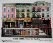 Hely Lima - Tales of New York City