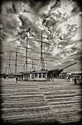 RC Candolin-Gelber - Tall Ship at Pier 17 New...