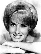 Publicity Shot Framed Prints - Tammy Wynette, Circa Mid-1960s Framed Print by Everett