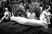 Tango Photos - Tango Passion by Kenneth Mucke