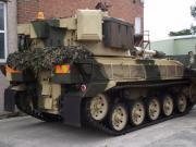 Dawn Hay - Tank