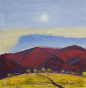 Taos Prints - Taos Dream Print by John Hansen