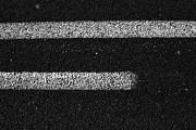 Atom Crawford - Tarmac lines