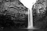 Taughannock Falls Photos - Taughannock Falls  by Ken Marsh