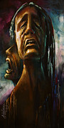Emotions Posters - Taxed Poster by Michael Lang