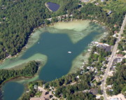 Bill Lang - Taylor Lake Waupaca Wisconsin