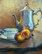 Donna Shortt Originals - Tea for One by Donna Shortt