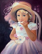 Jami Childers - Tea Time