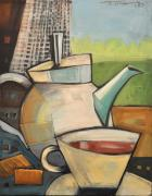 Tea Originals - Tea Time by Tim Nyberg