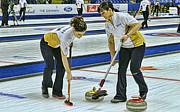 LAWRENCE CHRISTOPHER - Team Manitoba 2009