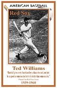 BlackMoxi   - Ted Williams