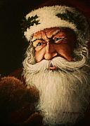 Saint Nick Originals - Teddy Bear by Richard Klingbeil