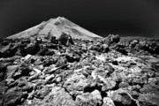 Felix M Cobos - Teide