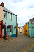 Tam Ryan - Tenby Village