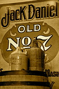 Tennessee Whisky Print by Staci-Jill Burnley