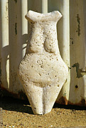 Big Sculptures - Terrazzo Torso by Tommy  Urbans