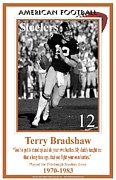 BlackMoxi   - Terry Bradshaw