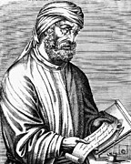 Turban Framed Prints - TERTULLIAN (c160-c230) Framed Print by Granger