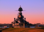 Battleship Photos - Texas proud by Arthur Herold Jr