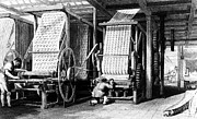 1839 Photos - Textile Manufacture, 1839 by Granger